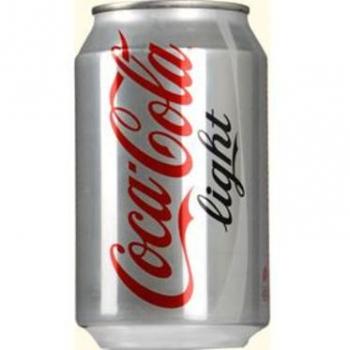 Кока-кола / Кока-кола лайт