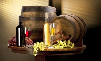 Разливные вина