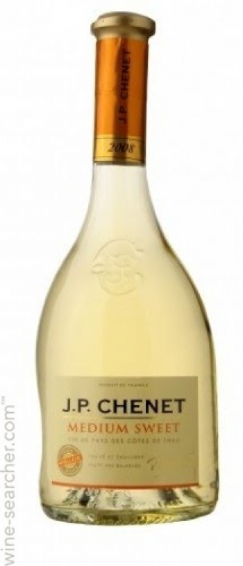 Jean Paul Chenet White Medium Sweet