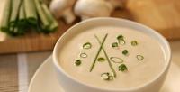 Суп-пюре из грибов