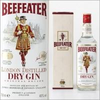 Джин Beefeater Gin