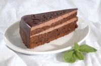Торт «Сахер»