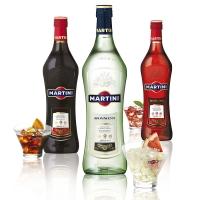 Вермут Martini Bianco / Martini Rosso