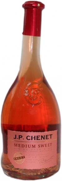 Jean Paul Chenet Medium Sweet rose