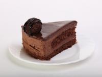 Десерт « Шоколадная фантазия»