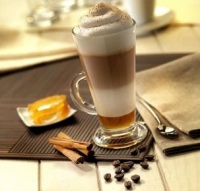 Оранж кофе