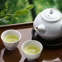 Зеленый чай Japon Sencha