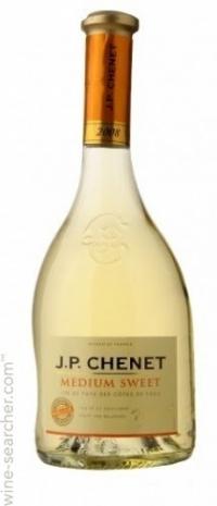Jean Paul Chenet White Medium Sweet